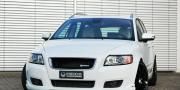 Heico Sportiv Volvo V50 2007