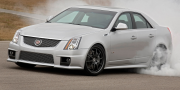 Hennessey Cadillac CTS-V 2009