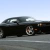 Hennessey Dodge Challenger SRT600 2008