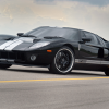 Hennessey Ford GT 1000 Twin Turbo 2007