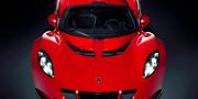 Hennessey Lotus Elise Venom GT 2010