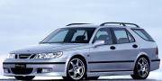 Hirsch Saab 9-5 Wagon Aero 2002-2005