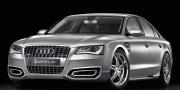 Hofele Design Audi A8 D4 2010