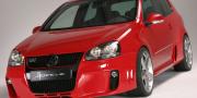 Hofele Design Volkswagen Golf GTI 3 door 2008