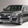 Hofele Design Volkswagen Touareg 2003-2006