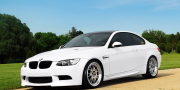 IND Distribution BMW M3 Coupe E92 2011