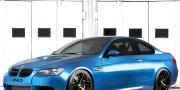 IND Distribution BMW M3 E92 Atlantis 2010
