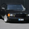 INDEN Design Mercedes 560SE W126 1991