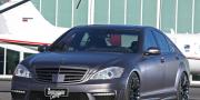 INDEN Design Mercedes S-Klasse S500 2011