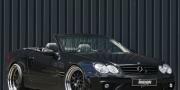 INDEN Design Mercedes SL 2009
