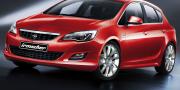 Irmscher Opel Astra 2009