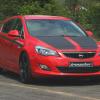 Irmscher Opel Astra i1600 2010