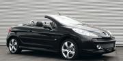 Irmscher Peugeot 207 CC 2009