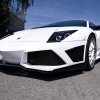 JB Car Design Lamborghini Murcielago Bat LP640 2010