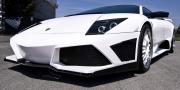 JB Car Design Lamborghini Murcielago Bat LP640 2010