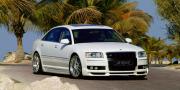 JE Design Audi A8 2006