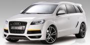 JE Design Audi Q7 S-Lne 2011