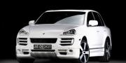 JE Design Porsche Cayenne 957 2008