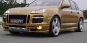 JE Design Porsche Cayenne GTS 957 2008