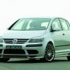 JE Design Volkswagen Golf Plus 2005-2008