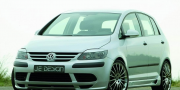 JE Design Volkswagen Golf Plus 2005-2008
