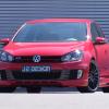 JE Design Volkswagen Golf VI GTI 2010
