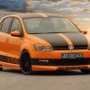 JE Design Volkswagen Polo 5 door V 2010
