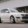 JE Design Volkswagen Touareg 2007