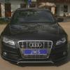 JMS Racelook Audi A4 Sedan 2011