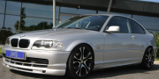 JMS Racelook BMW 3-Series E46
