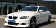 JMS Racelook BMW M3 2009