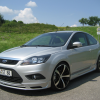 JMS Racelook Ford Focus Facelift 2009