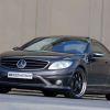 Kicherer Mercedes CL60 Coupe 2009