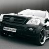 Kicherer Mercedes GL-Klasse GL42 Black Line X164