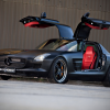 Kicherer Mercedes SLS AMG Supersport Edition Black