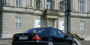Kleemann Mercedes S-Klasse S50K W220