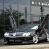Kleemann Mercedes SL 55 Xtreme 2003