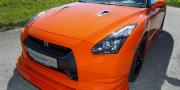 Konigseder Nissan GTR R35 2010