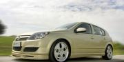 Konigseder Opel Astra H