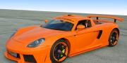 Konigseder Porsche Carrera GT
