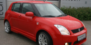Konigseder Suzuki Swift