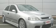 Lester Opel Astra G