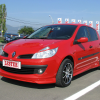 Lester Renault Clio III