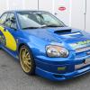 Lester Subaru Impreza 2003