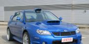 Lester Subaru Impreza 2006
