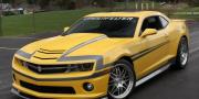 Lingenfelter Chevrolet Camaro Signature Series 2012