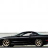 Lingenfelter Pontiac Firebird Trans Am Ram Air