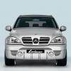 Lorinser Mercedes M-Klasse 2001