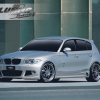 Lumma Design BMW 1-Series CLR 5 door E87
