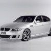 Lumma Design BMW 3-Series CLR RS Bodykit E90